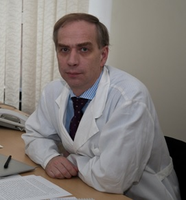 Болезнь Фабри. Сергей Моисеев